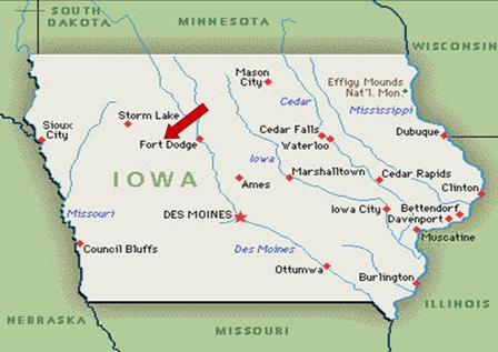 Twin Lakes Bible Camp Directions Maps