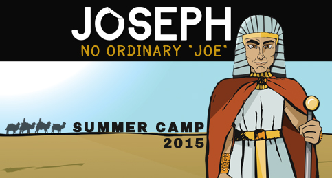 2015 Twin Lakes Summer Bible Camp
